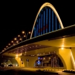 Riyadh, King Abdul Aziz-Road Flyover Bridge